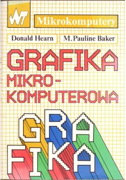 Grafika mikrokomputerowa