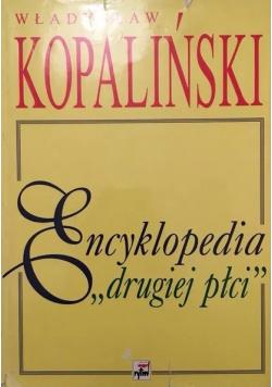 Encyklopedia drugiej płci