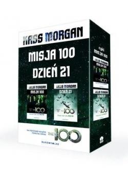 Pakiet: Misja 100 / Dzień 21