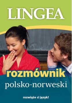 Rozmównik polsko - norweski