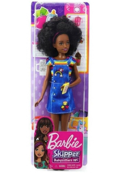 Barbie Skipper Babysitters FHY91