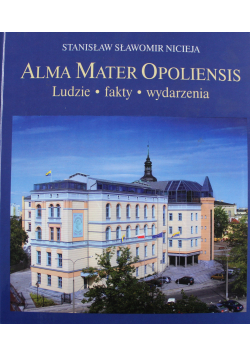 Alma Mater Opoliensis