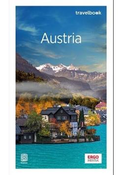 Travelbook - Austria