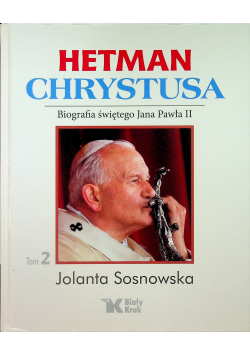 Hetman Chrystusa Tom 2