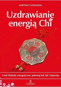 Uzdrawianie energią Chi