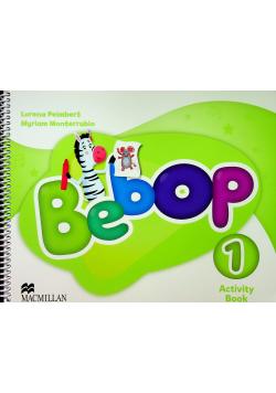 Bebop 1 Students Book
