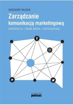 Zarządzanie komunikacją marketingową