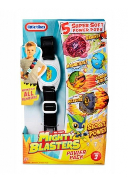 My First Mighty Blasters Power Pack- Style 3