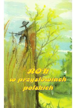 Rok w przysłowiach polskich