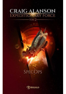 Expeditionary Force. T.2 SpecOps