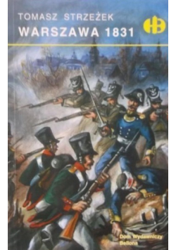 Warszawa 1831