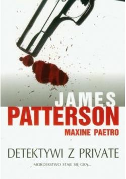 Detektywi z Private
