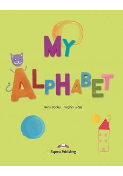 My Alphabet + CD