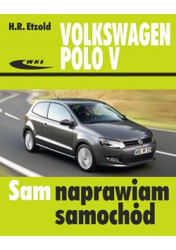 Volkswagen Polo V od VI 2009 do IX 2017