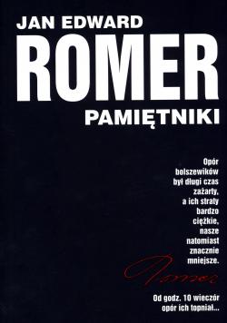 Romer Pamiętniki