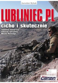 Lubliniec pl Cicho i skutecznie