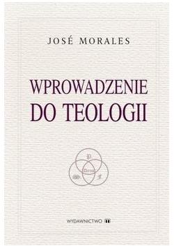 Wprowadzenie do Teologii