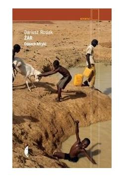 Żar. Oddech Afryki w.3