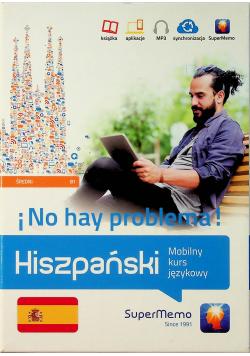 No hay problema Hiszpański mobilny kurs językowy