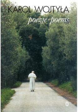 Karol Wojtyła poezje