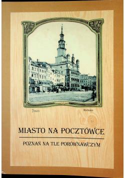Miasto na pocztówce