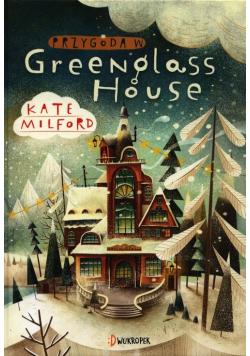 Przygoda w Greenglass House