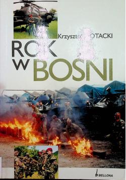 Rok w Bośni