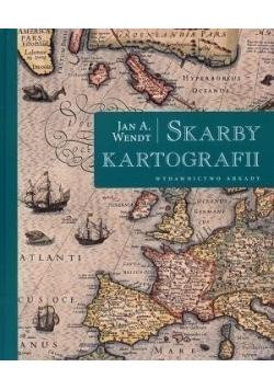 Skarby kartografii