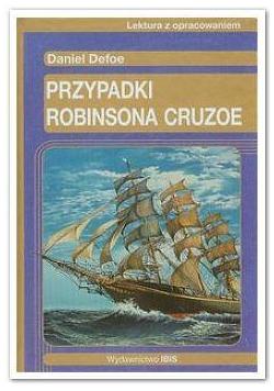 Przypadki Robinsona Cruzoe TW