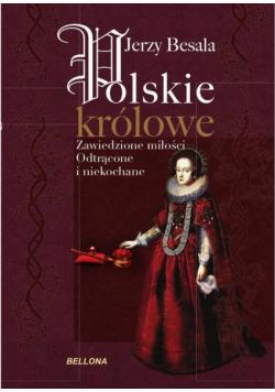 Polskie królowe