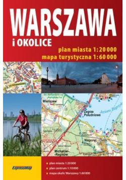Warszawa i okolice 2 w 1