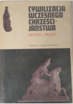 Cywilizacja wczesnego chrześcijaństwa