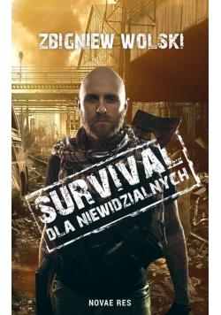 Survival dla niewidzialnych