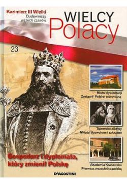 Wielcy Polacy tom 23