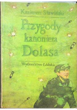Przygody kanoniera Dolasa