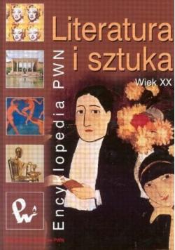 Literatura i sztuka Wiek XX