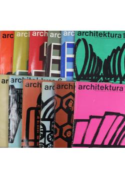 Architektura 12 numerów