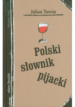 Polski słownik pijacki