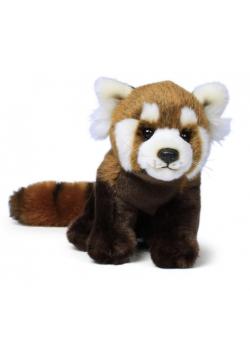Panda czerwona 23cm WWF
