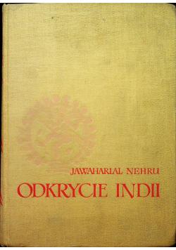 Odkrycie Indii