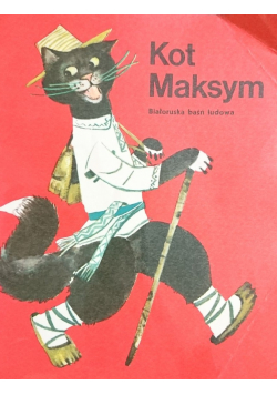 Kot Maksym