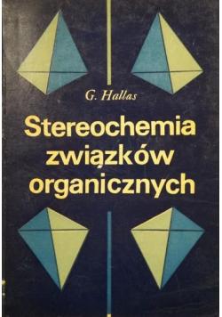 Stereochemia związków organicznych