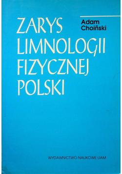 Zarys limnologii fizycznej Polski