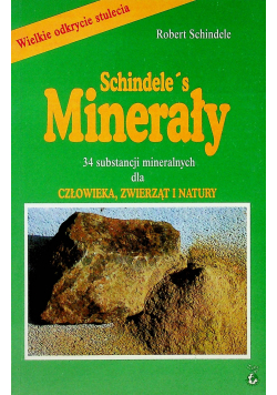 Minerały Schindeles