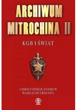 Archiwum Mitrochina Tom II