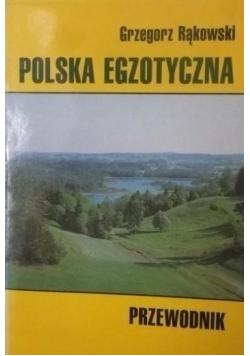 Polska Egzotyczna Przewodnik