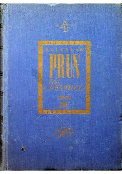 Nowele opowiadania fragmenty tom III 1936 r