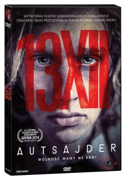 Autsajder DVD