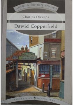 Dawid Copperfield