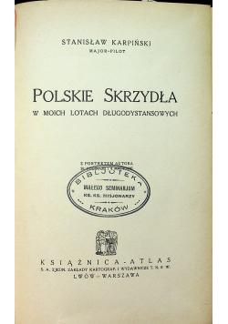 Polskie skrzydła 1935 r.